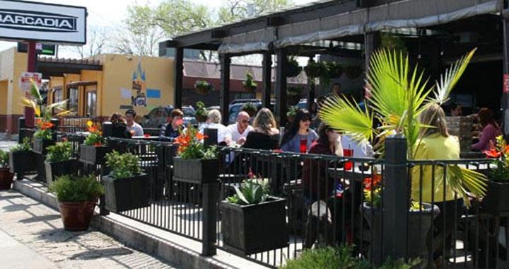Barcadia Bar Dallas Vip