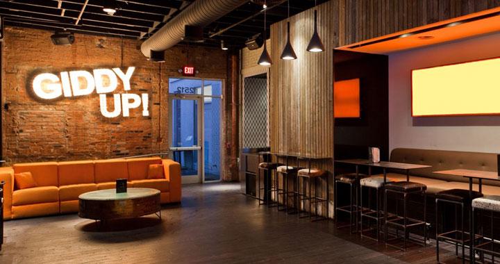 Concrete Cowboy Bar Dallas Vip