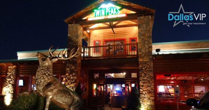 Dallas Dining And Restaurants Dallas Vip