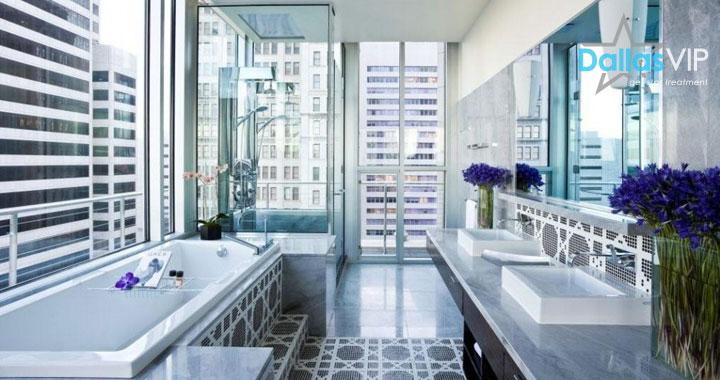 The Joule Luxury Collection Hotel Dallas Dallas Vip