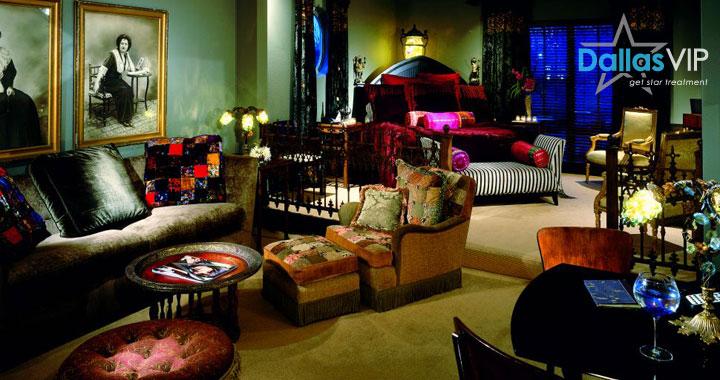 Hotel Zaza Dallas Tx Dallas Vip