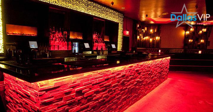 Lounge Dallas Texas Avenu Dallas Texas