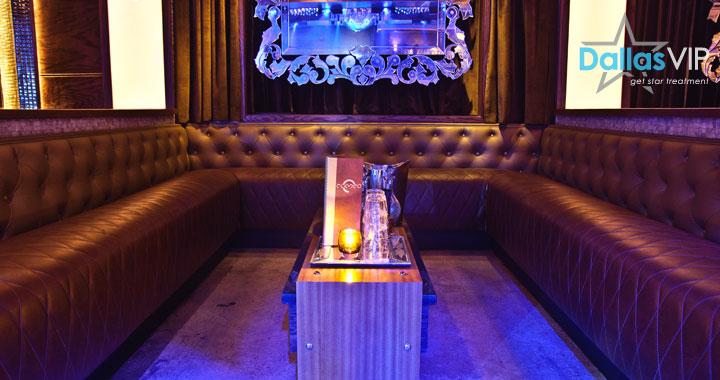 Cameo Nightclub Bottle Service Dallas Vip