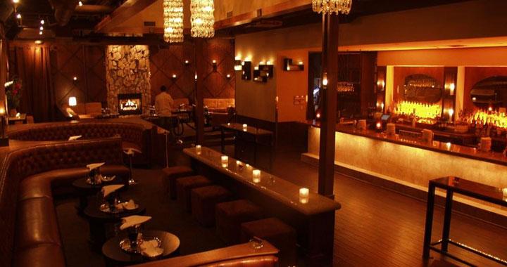 Candleroom lounge nightclub bottle service dallas vip