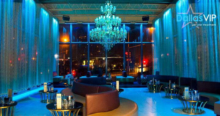Lounge Dallas Texas Glass Lounge Dallas