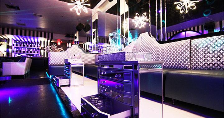Luxx Nightclub Bottle Service Dallas Vip